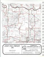 Map Image 019, Clearfield County 1977